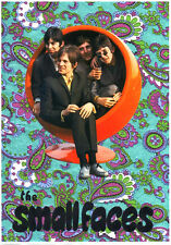 SMALL FACES  POSTER. Mod,  psychedelia, 60's, pop.