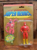 DC Comic Super Heroes - The Flash- Toy Biz 1990 - MOC