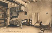 PC53156 Musee Basque. Bayonne. La Chambre a Coucher. L. Freres. No 7. 1931