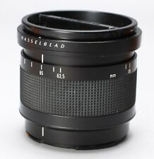 HASSELBLAD VARIABLE EXTENSION TUBE 64-85MM EX+