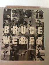 [PHOTOGRAPHIES-ESSAI] Weber, Bruce & William S Burroughs/Bruce Weber 1991