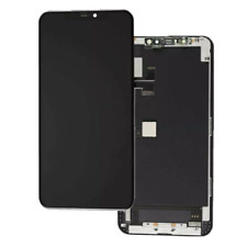 TOUCH SCREEN LCD SCHERMO VETRO DISPLAY OLED APPLE IPHONE 11 PRO COME ORIGINALE