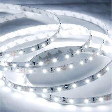 ABI 300 LED Strip Light Kit w/ Power Supply, 5M, Cool White 6000K, SMD 2835, 12V