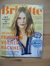 Brigitte - Frauenzeitschrift - Ausgabe 11 / 2020