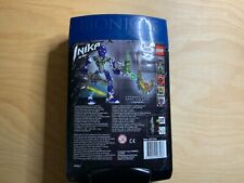 Lego 8728 Bionicle Inika Toa Hahli Retired & ULTRA RARE Brand New in sealed Box
