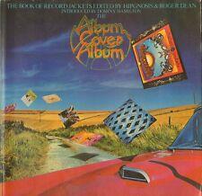 ALBUM COVER ALBUM Dominy Hamilton RECORD JACKETS Edited HIPGNOSIS & ROGER DEAN