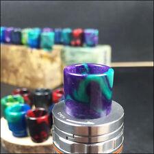 3pcs Epoxy Resin Drip Tip For SMOK TANK TFV8 BABY, ALIEN,AL85,STICK V8 BABY tj