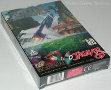 Atari Jaguar Game CD: # Battlemorph # * artículo nuevo/Brand New!
