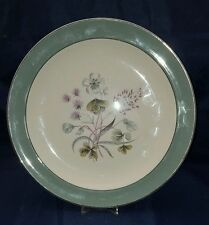 Ironstone 1960-1979 Midwinter Pottery Dinner Plates