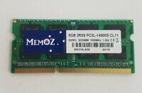 """8GB for Apple iMac Retina 5K 27"""" 2015 DDR3L 1866 - 1867 SODIMM PC3 1.35V Memory"""