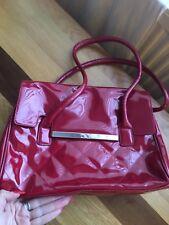 Debenhams Red Handbag