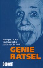 Marvin Grosswirth Genie Rätsel