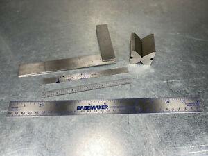 """Inspection Tools Gagemaker 12"""" Flexible Steel Rule, Starrett 6"""" Rule C303R ++"""