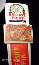 BALLAST POINT Brewing San Diego GRAPEFRUIT SCULPIN IPA Handcrafted Tap Handle