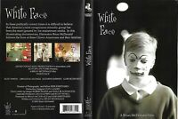 White Face  A Brian McDonald Film (OOP RARE 2001 DVD) Comedy Documentary