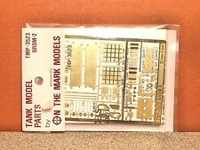 1/35 ON THE MARK MODELS BRDM-2 PHOTO ETCH SET # 3523