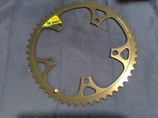 NOS Shimano Biopace Chainring...52T