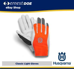 Husqvarna Classic Light Work Gloves