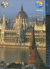 Budapest (Thomas Cook Travellers),Dr Louis James