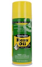 Remington Accessories New Rem Oil 10 oz. Aerosol Firearm Lubricant mfg 24027
