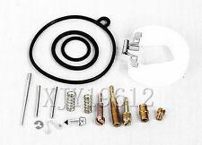 50cc 70cc 90cc 110cc 125cc ATV Dirt Bike Go Kart Carburetor Rebuild Kit For PZ19