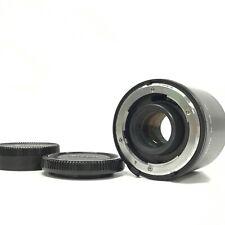 Nikon AF-1 Teleconverter TC-20E 2X from Japan [TK]