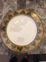 Sakura Oneida Warren Kimble Holiday Cheer Dinner Plate Multiple Available