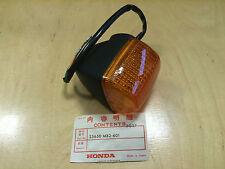 """Original Honda vf 750 """"clignotant"""""""" 33650-mb2-601"""""""