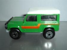 MATCHBOX LANDROVER 90 IN USED CONDITION VINTAGE SCROLL DOWN 4 THE PHOTOS