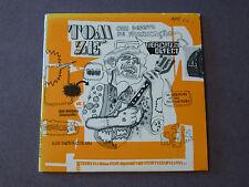 """CD: TOM ZE """"Com Defeito de Fabricacao (Fabrication Defect) ~ 1998 WB/Luaka Bop"""