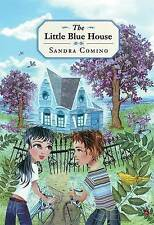 NEW The Little Blue House (Stella) by Sandra Comino