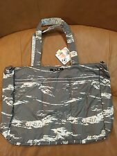 NWT, NIP JuJuBe Mister Gray Mr. G. SUPER BE SUPERBE, HTF,discontinued, SOLD OUT!