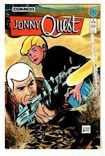 JONNY QUEST #1 (NM) Collectors Item 1st Issue! TV Show Doug Wildey 1986 Comico