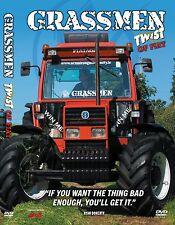 GRASSMEN - Twist of Fiat DVD
