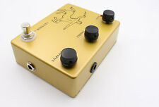 Klon Centaur GOLD Professional Overdrive Guitar Effects Pedal-Clone