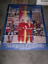 STAR TREK IV THE VOYAGE HOME original LARGE 1986 movie poster WILLIAM SHATNER