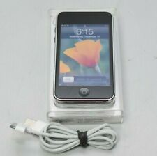 Apple iPod Touch 2nd Generation 8Gb Black A1288 Mb528Ll/A with Box