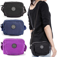 Mini Womens Tote Cross Body Messenger Satchel Ladies Handbag Shoulder Purse Hot