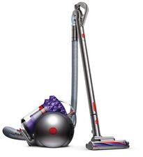 Dyson Cinetic Big Ball Animal Purple Barrel BaglessVacuum Cleaner
