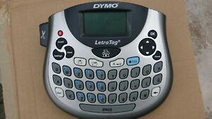 Dymo Label Printer , Letratag Lt100T
