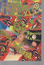 FUMETTANDO N. 4 - 1992