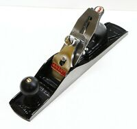 ANANT Woodworking No 5 Jack Plane Wide Body & Adjustable Carpenters Tool