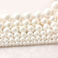 4/5/6/7/8/9/10mm Scattered Beads Natural Pearl Round Spacer Loose Beads Quality