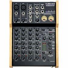 Art A R Tea 5 Channels Mixer Usb 12Ax7 Vacuum Tube Deployment Mix Domestic