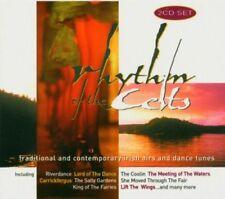 Rhythms Of The Celts [CD]