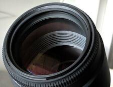 SIGMA 150-500mm f/5.0-6.3 AF APO DG OS OPTICAL STABILIZER LENS