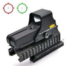 Red Green Dot scope 512 Holosight Olografico Only For Airsoft Softair