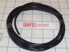SPT-1 ZIP WIRE Black 18/2 18 AWG Pre-Cut  10 ft Length Power Lamp QTY-1  HRC-3