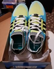 "Adidas EQT Support Ultra PK ""Frozen Yellow"" / Size US10 / BB1244"
