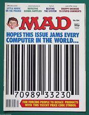 MAD Magazine Number 194. British Edition. 1977.